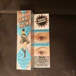 Benefit Gimme Brow New In Box